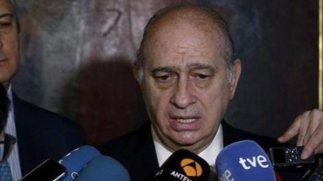 Aumenta aún más el escándalo de Fernández Díaz: encargó a la Fiscalía que le ayudara en su conspiración