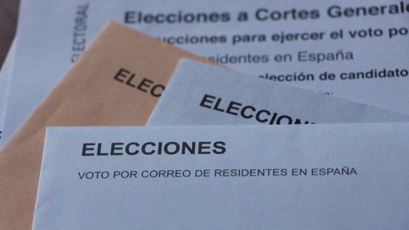 Un día más para votar: hasta este jueves se alarga el plazo para el voto por correo