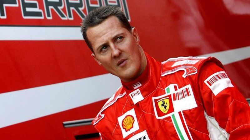 Última hora sobre el estado de salud de Michael Schumacher: reacciona al tratamiento
