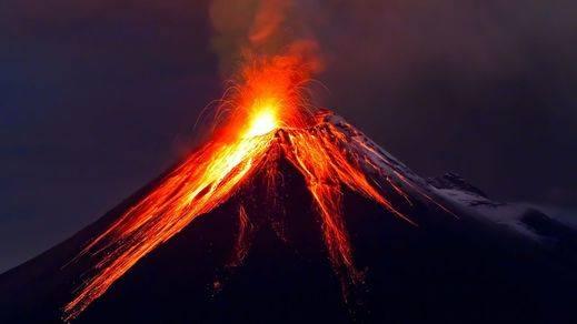 La NASA halla sorprendentes similitudes entre la composición Marte y los volcanes de Japón
