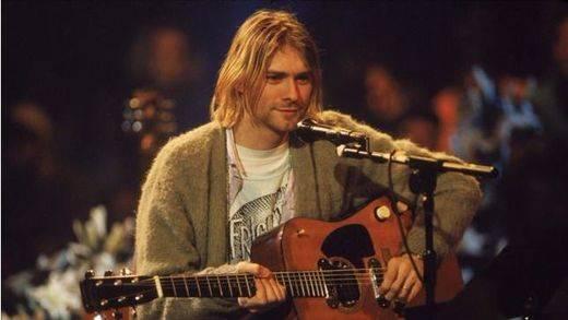 Escucha grabaciones inéditas de Nirvana de 1993