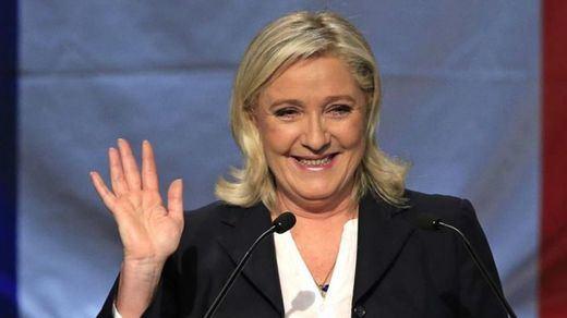 Los que se alegran del Brexit en Europa: Marine Le Pen, Trump, Orban y líderes de la ultraderecha