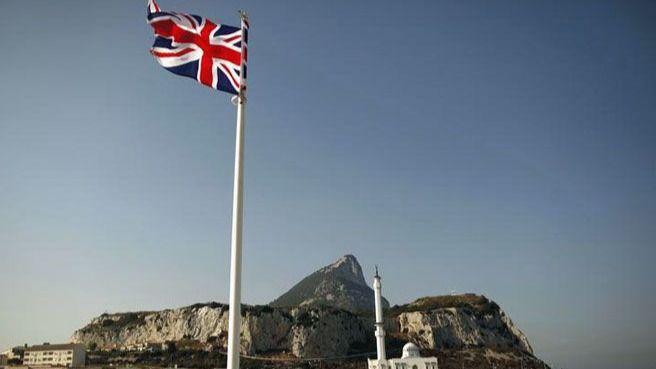 Gibraltar, por la cuenta que le trae, optó por la permanencia en la UE, con un aplastante 96% a favor