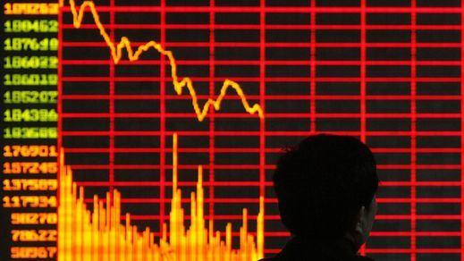 Las bolsas mundiales se desploman; el Ibex cae en torno al 10%