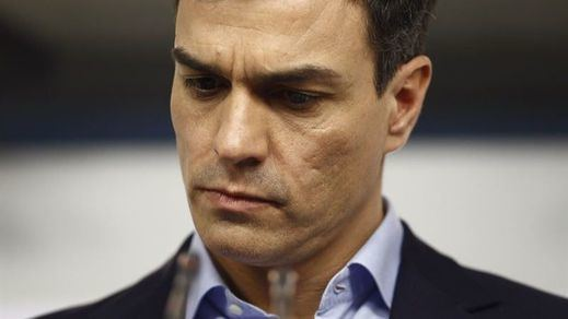 Pedro Sánchez, indignado por el Brexit: