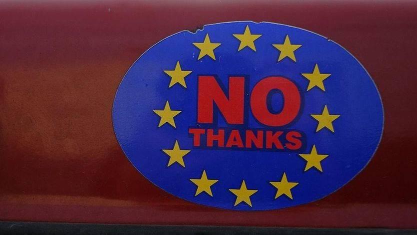 >> EDITORIAL: El error del Brexit y el error que supondría convocar otros referéndums