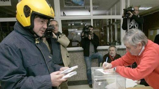 De vacaciones con el trabajo electoral hecho: cerca de 1.400.000 censados en España votaron por correo