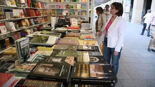 El mercado del libro se salva del 'terremoto' del Brexit en Reino Unido