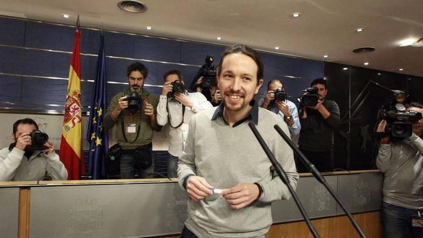 Pablo Iglesias rectifica: asegura confiar en la fiabilidad de las elecciones