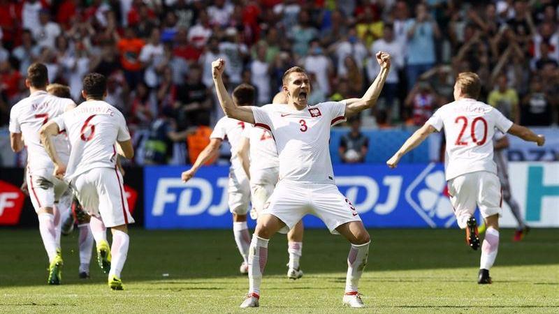 Eurocopa: Polonia, a cuartos tras fallar Suiza el penalti decisivo de un duelo igualado (1-1 /5-4 en penaltis)