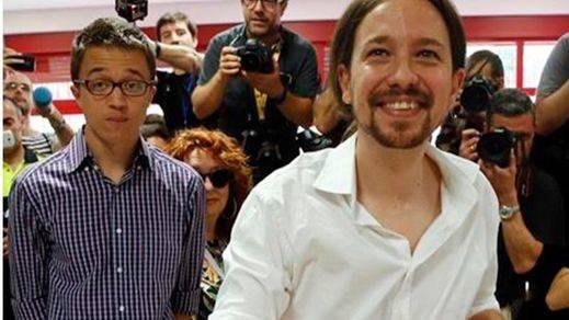 Pablo Iglesias mantendrá 'la mano tendida al PSOE' desde esta misma noche