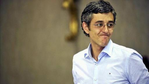 Madina, Felisuco y Mari Mar Blanco entran en el Congreso; José Julio Rodríguez sigue sin escaño