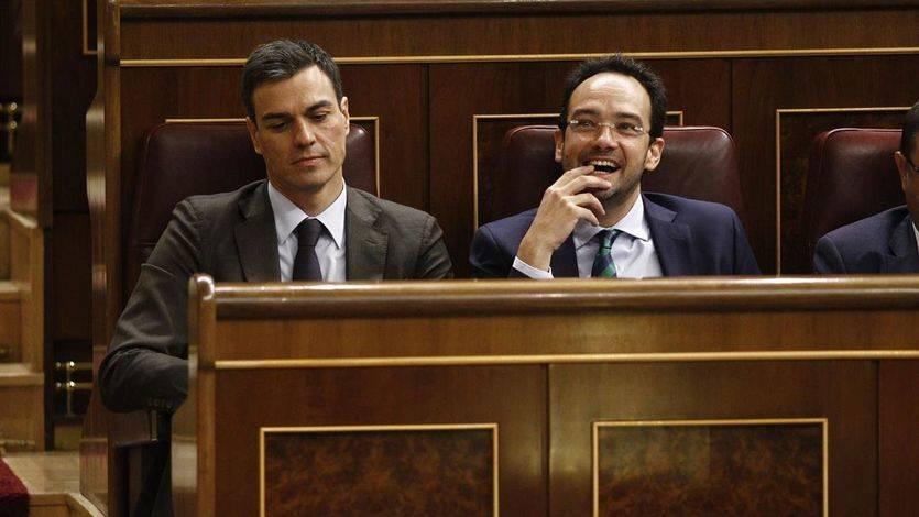 El PSOE admite que Rajoy debe intentar gobernar y que su posición la decidirán los órganos de dirección