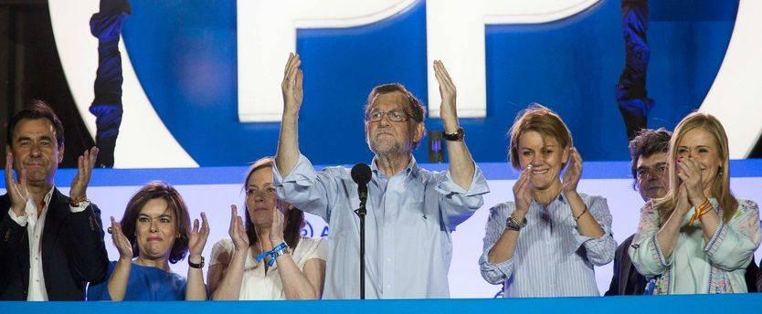 >> La quiniela de pactos más difícil para España: todas las posibles combinaciones entre PP, PSOE y Ciudadanos