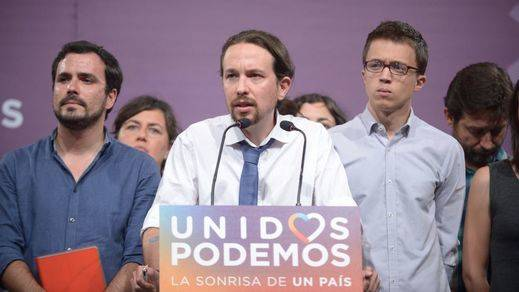 Lo que no se atreven a decir en alto desde la militancia de Unidos Podemos: ¿fraude electoral?