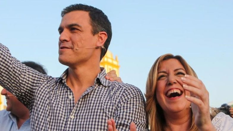 Sánchez no permitirá un gobierno del PP, pero Díaz le manda a la oposición
