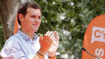 Rivera niega el apoyo a Rajoy sin querer pronunciar la palabra maldita: veto