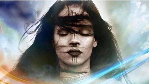 Rihanna se une a la tripulación de 'Star Trek' con 'Sledgehammer'