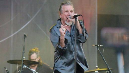Comienzan las Noches del Botánico madrileñas que traerán a Robert Plant, Wilco o Patti Smith
