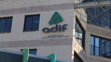 Operaci�n de la Guardia Civil en las oficinas de ADIF en Barcelona y Madrid: 14 detenidos