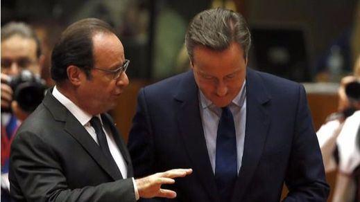 La bolsa sube por primera vez tras el Brexit, con Cameron acorralado