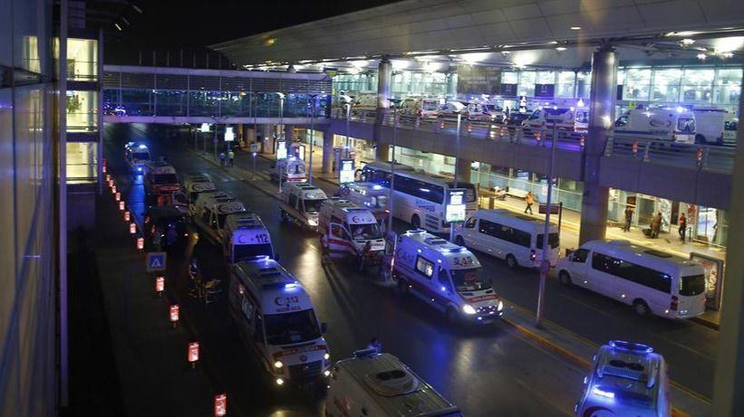 Atentado Estambul: el último balance deja ya 41 muertos y más de 200 heridos