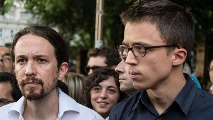 Errejón abre el debate sobre la continuidad de la confluencia con IU al reconocer que no ha funcionado