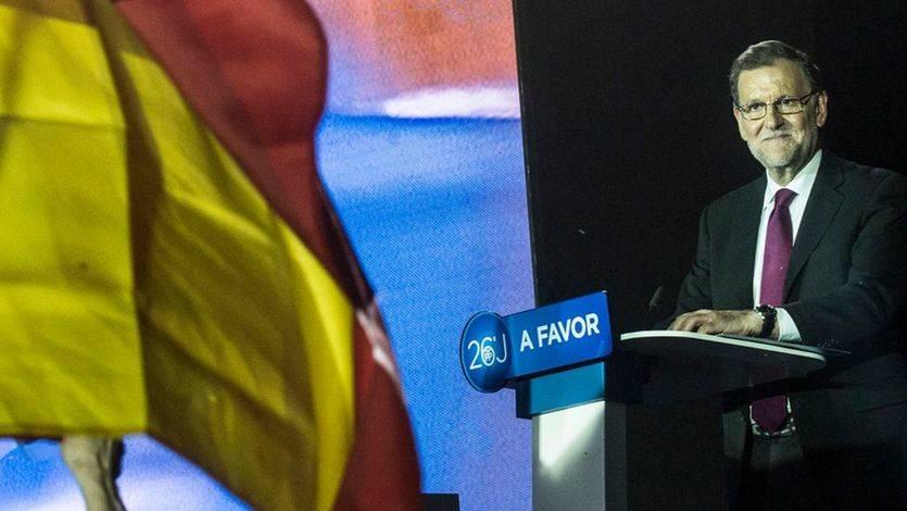 A Rajoy ya no le salen las cuentas: el PNV también se niega a 'prestar' sus 5 escaños