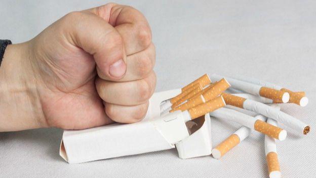 Una campaña española pide eliminar los productos nocivos y cancerígenos del tabaco
