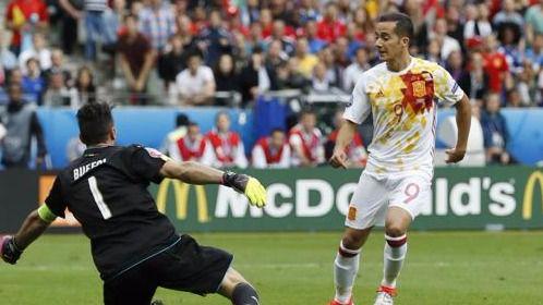 Lucas Vázquez no ve necesario grandes cambios en La Roja tras el fiasco en la Eurocopa