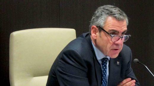 El Parlament catalán cesa a De Alfonso tras el escándalo de las grabaciones del ministro Fernández Díaz