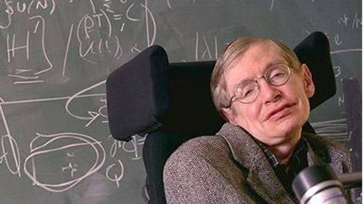 Stephen Hawking alerta a la Humanidad de que habrá que abandonar la Tierra antes de... ¡1.000 años!