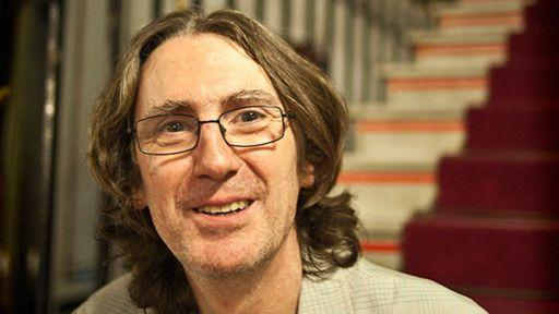 Julio Martí, responsable de 'Noches del Botánico':