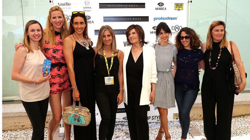 Bañadores Guillermina La Diseñadora Brillante De Desfile Baeza pLUzVMGqS