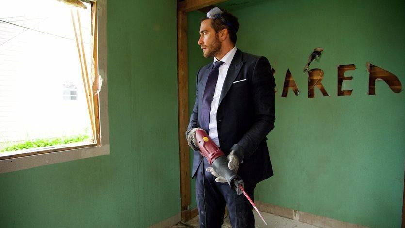 'Demolición': ¿Existe algún actor mejor que Jake Gylenhaal actualmente?