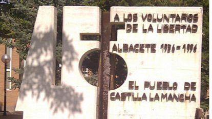 Se conmemoran los 80 años de la llegada de las Brigadas Internacionales