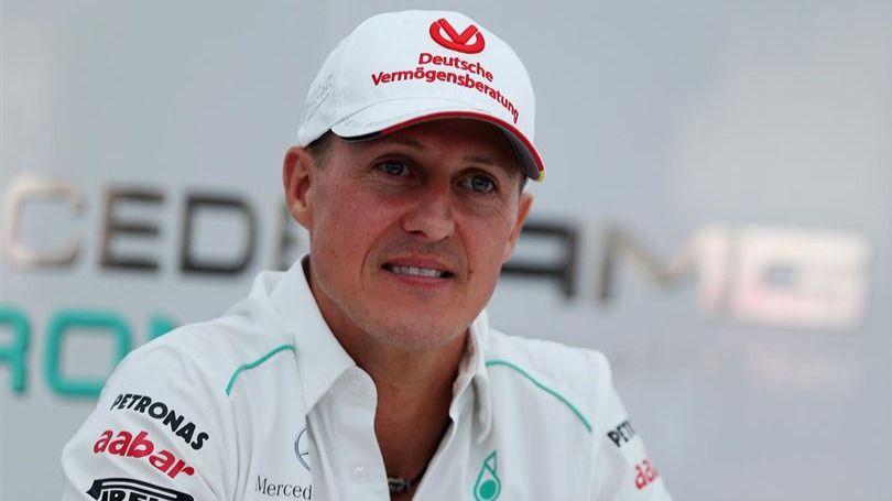 Última hora sobre Michael Schumacher: lo que dice su testamento