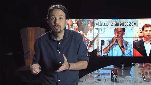 Pablo Iglesias achaca el fracaso de Unidos Podemos al miedo de sus simpatizantes