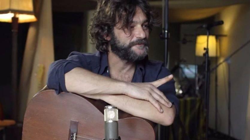 Quique González: 'Ser músico de rock es un ejercicio de resistencia y una cuestión de fe'