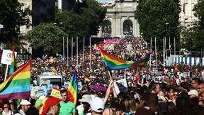 La marcha del Orgullo, marcada este año por el