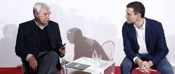 Desconcierto en el PSOE ante la clamorosa indecisión de Ferraz