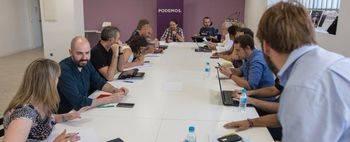 'Cholo' Iglesias intenta levantar la moral del equipo: 'Pronto habrá otra final'