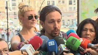 >> Los líderes autonómicos de Podemos no tienen