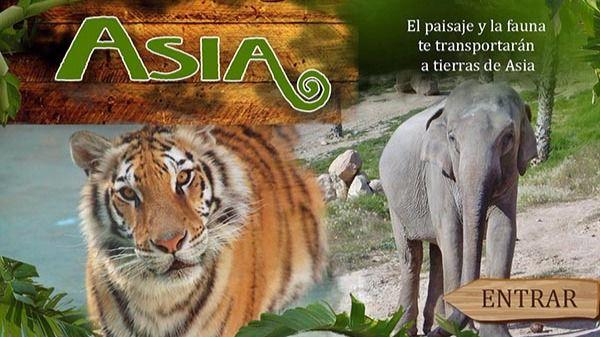 Imagen de la página web de Terra Natura.