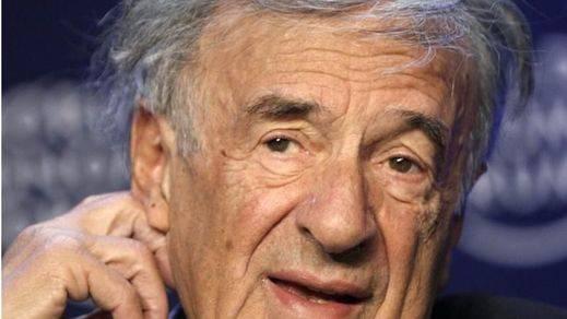 Muere Elie Wiesel, superviviente del Holocausto y Nobel de la Paz