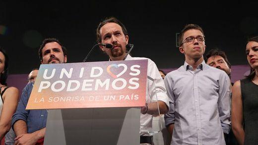 El fin de la burbuja Podemos