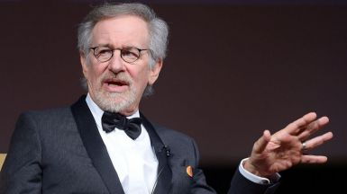 Steven Spielberg regresa al g�nero de ciencia ficci�n con 'Ready Player One'