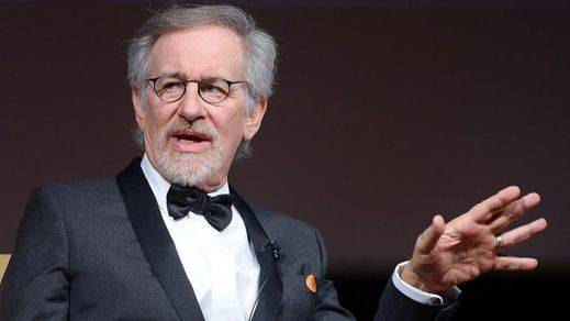 Steven Spielberg regresa al género de ciencia ficción con 'Ready Player One'