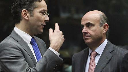 Una semana de plazo máximo: Bruselas decidirá sobre la multa por el déficit español antes del 12