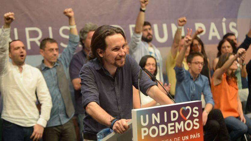 6 retos que se plantea Podemos para convertirse en un 'partido normal'